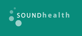 Sound Health Solutions Logo